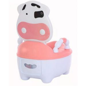 Infantes Baby Pooty Seat Pink