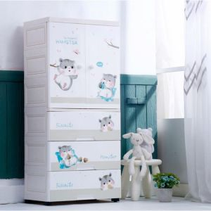 Infantes Baby Wardrobe 5PCS Cat White