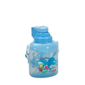 Lion Star NAVY BOTTLE 650 ML Blue