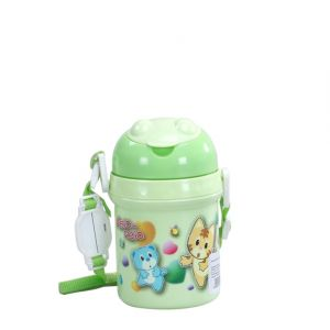 Lion Star ASCOT BOTTLE 550 ml Green