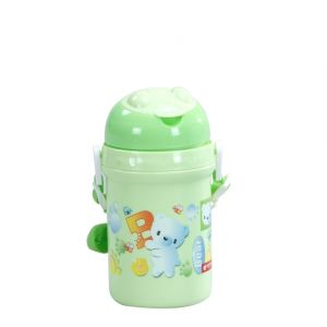 Lion Star ASCOT BOTTLE 650 ml Green