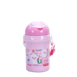 Lion Star ASCOT BOTTLE 650 ml Pink