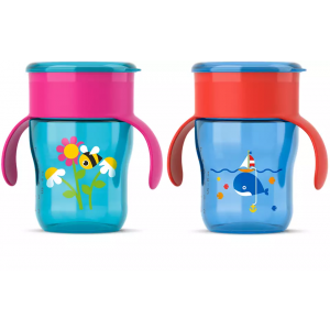 Avent Grown Up Cup 12M+260ML