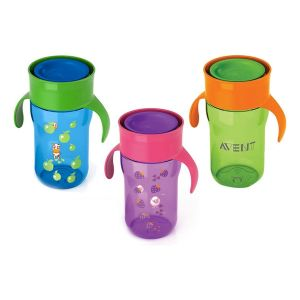 Avent Grown Up Cup 18M+12OZ