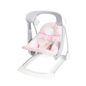 TINNIES BABY SWING-PINK