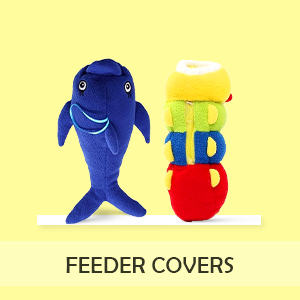 Feeder Covers