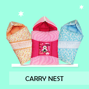 Carry Nests & Cribs
