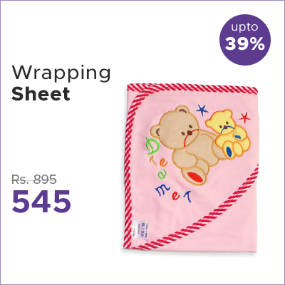 Wrapping Sheet