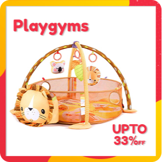 Playgyms